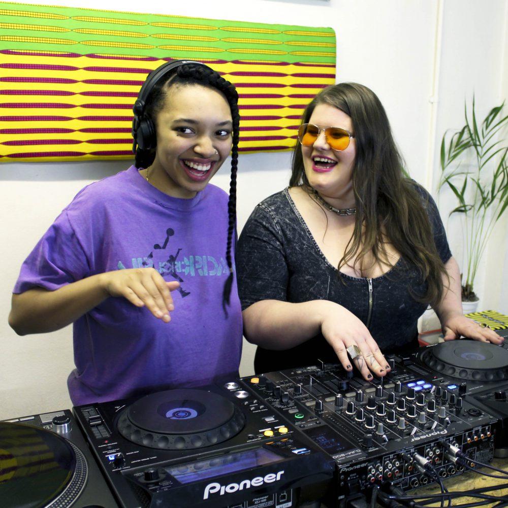 DJ DAY VOUCHER
