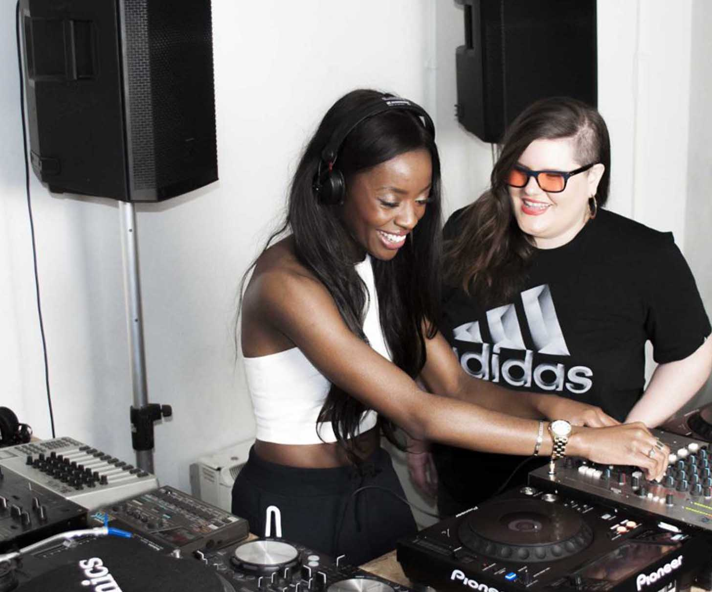 TASTER DJ / PRODUCTION VOUCHER